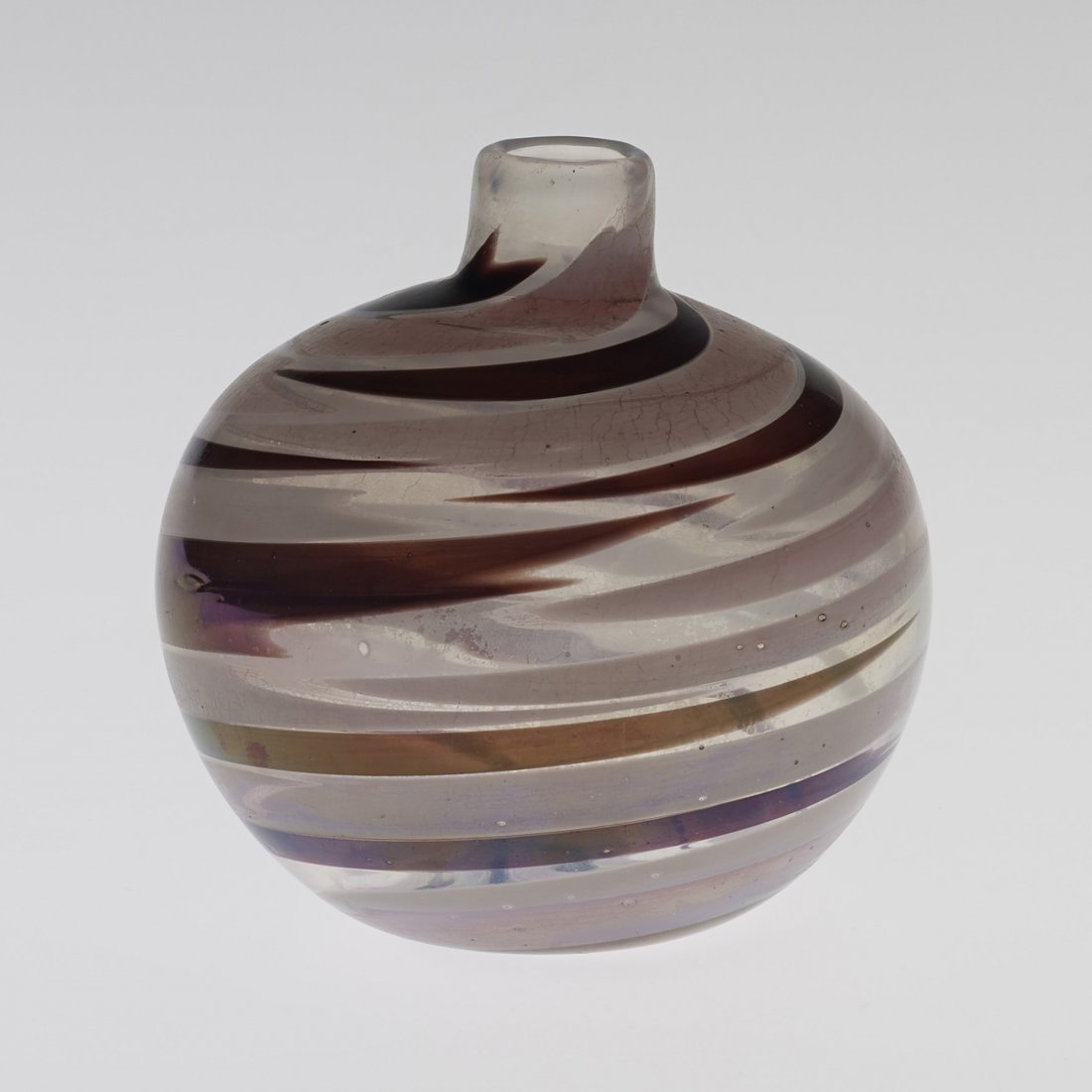 Carlo Scarpa Pennellate vase