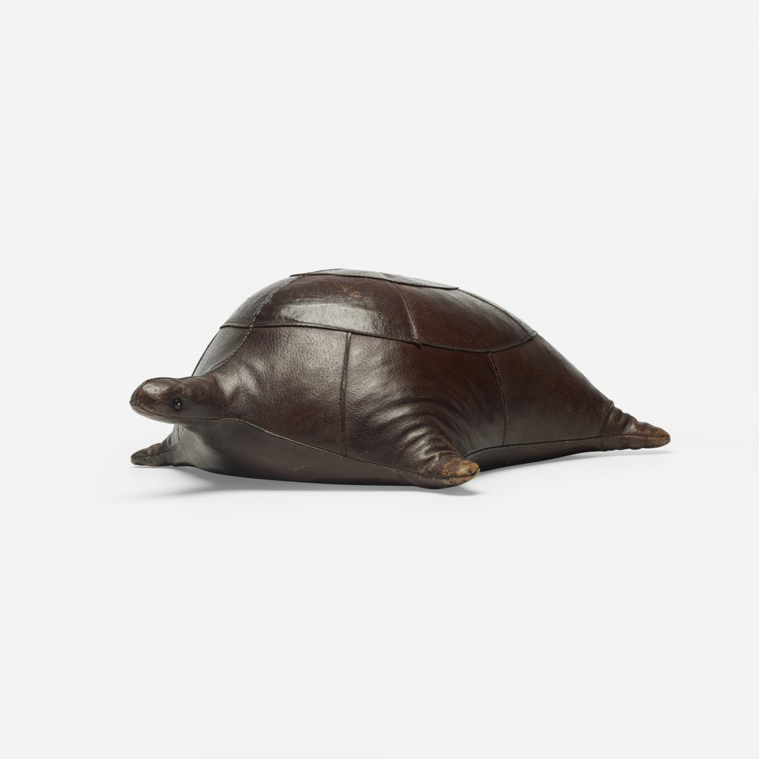 Abercrombie & Fitch, attribution leather turtle