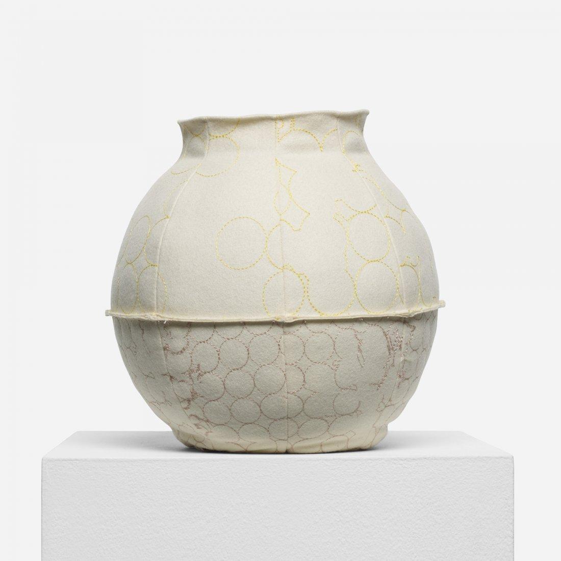 Hella Jongerius Quilted vase