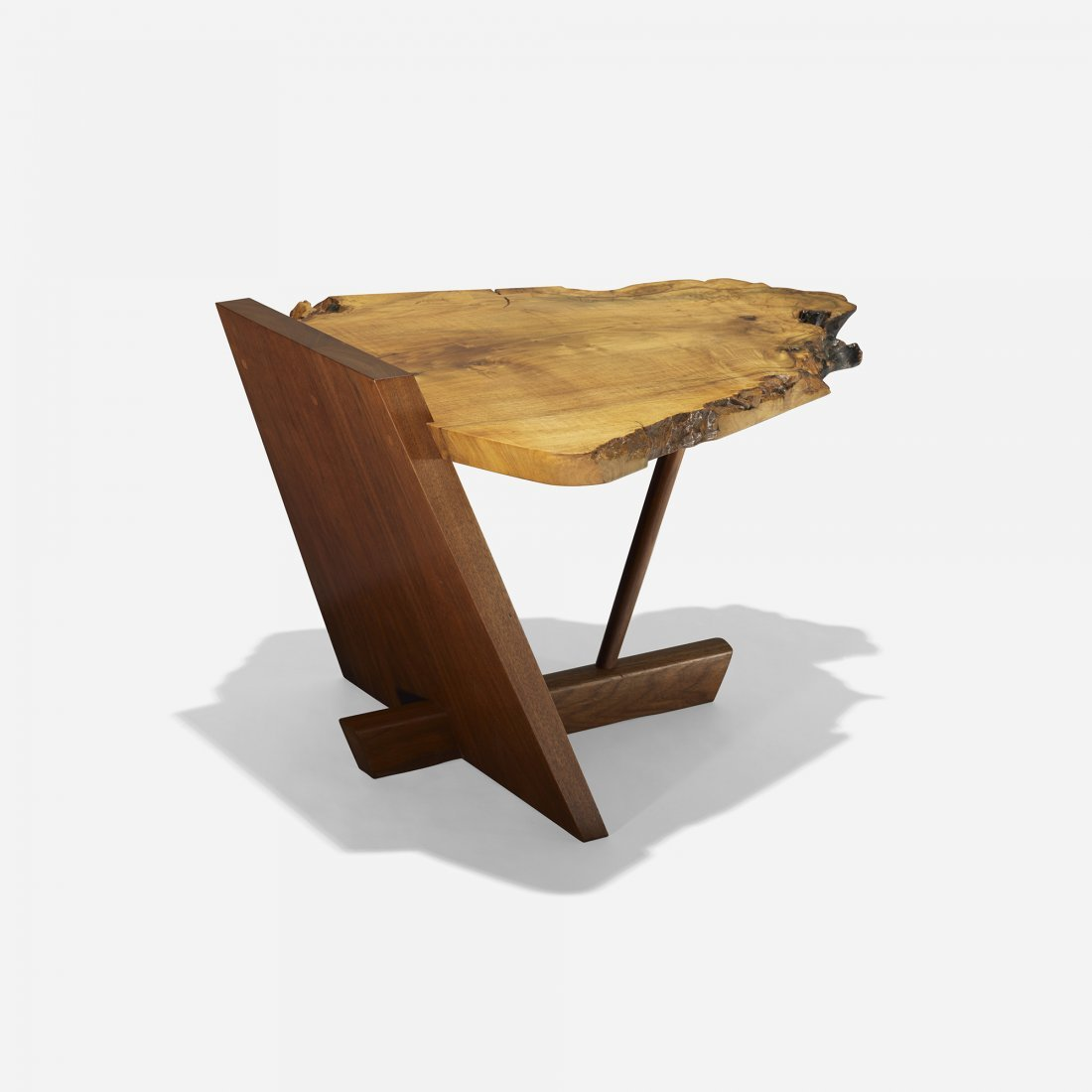 George Nakashima Kevin table