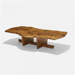 Nakashima Important Minguren I coffee table