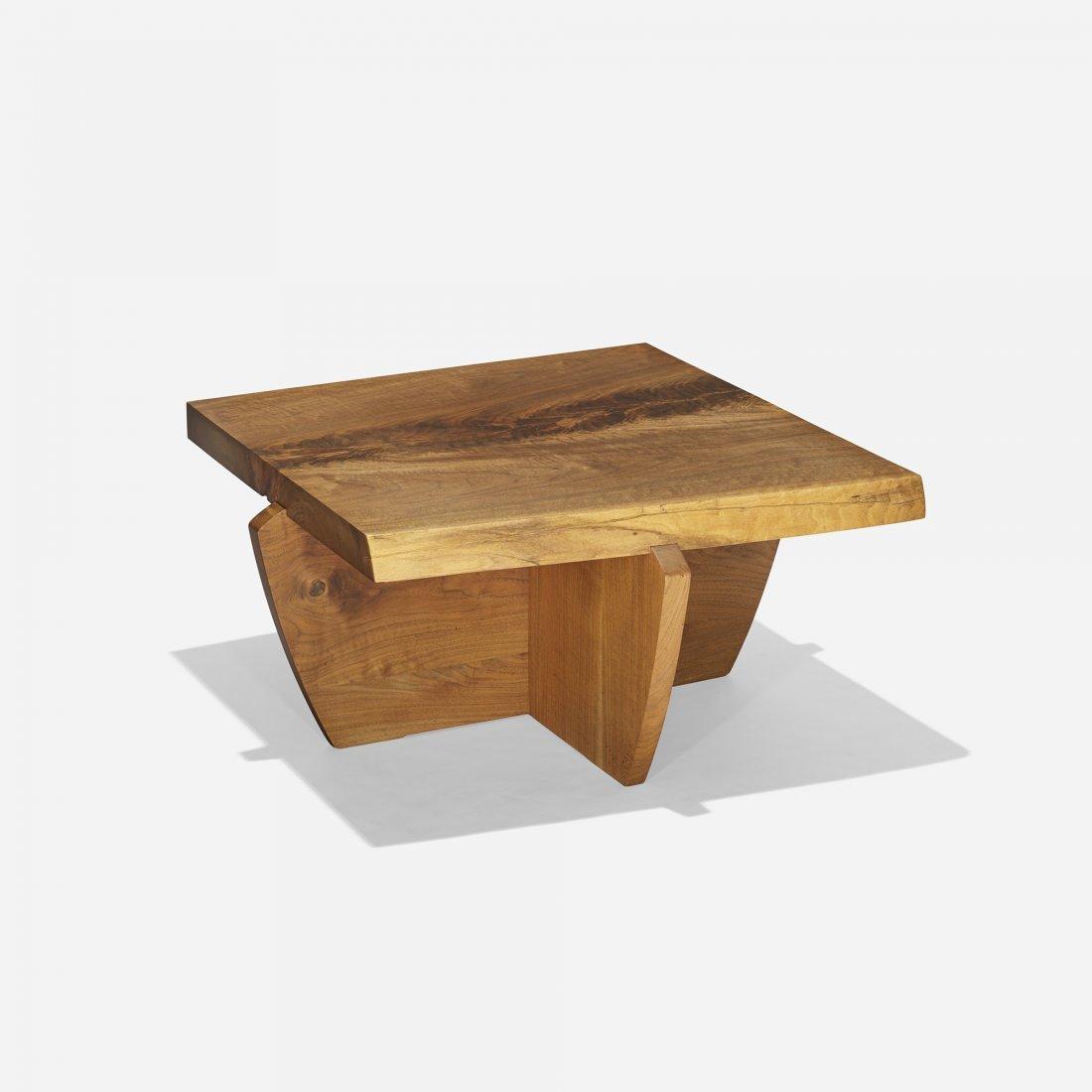 Mira Nakashima Greenrock table
