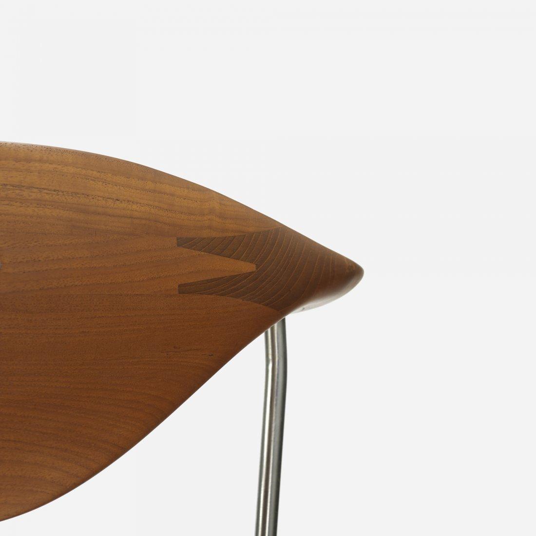 Hans Wegner Swivel chair - 3