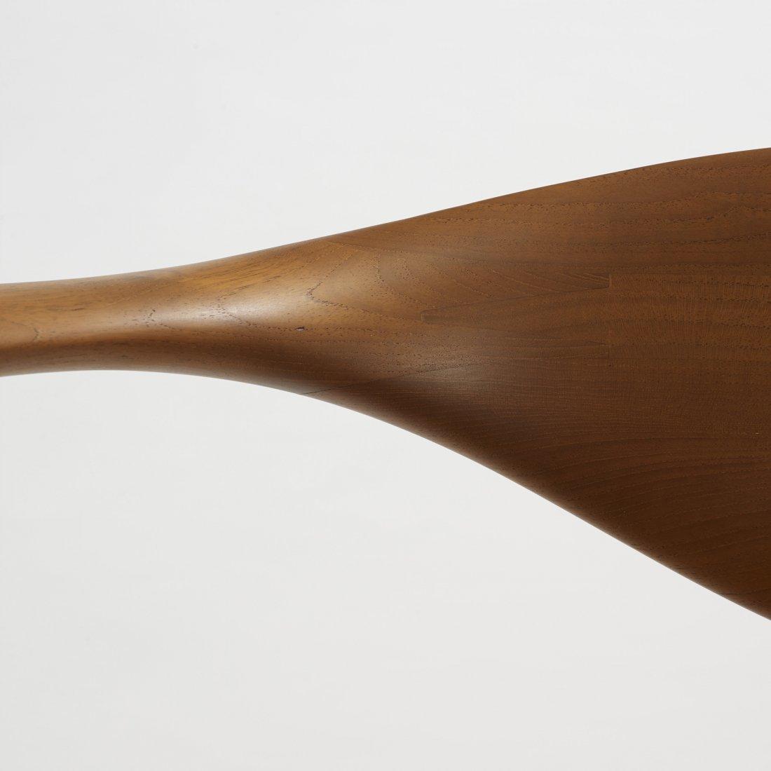 Hans Wegner Swivel chair - 5