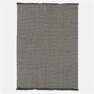 Arne Jacobsen carpet from the SAS Royal Hotel