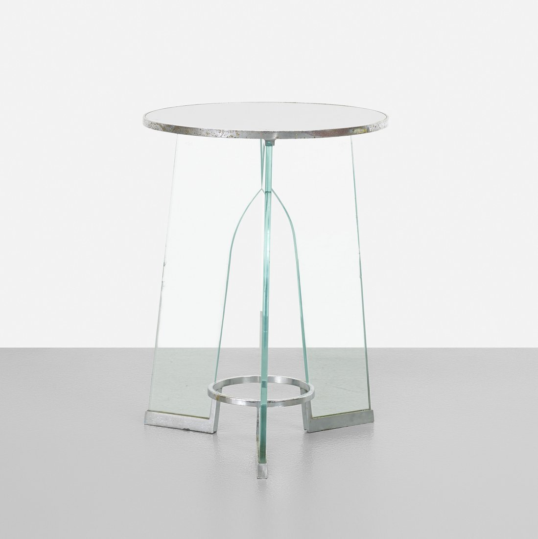 Gio Ponti occasional table