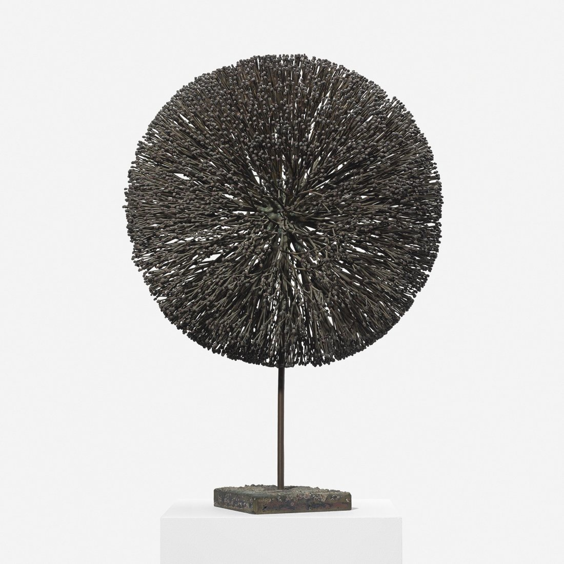 Harry Bertoia untitled (Important Bush Form)