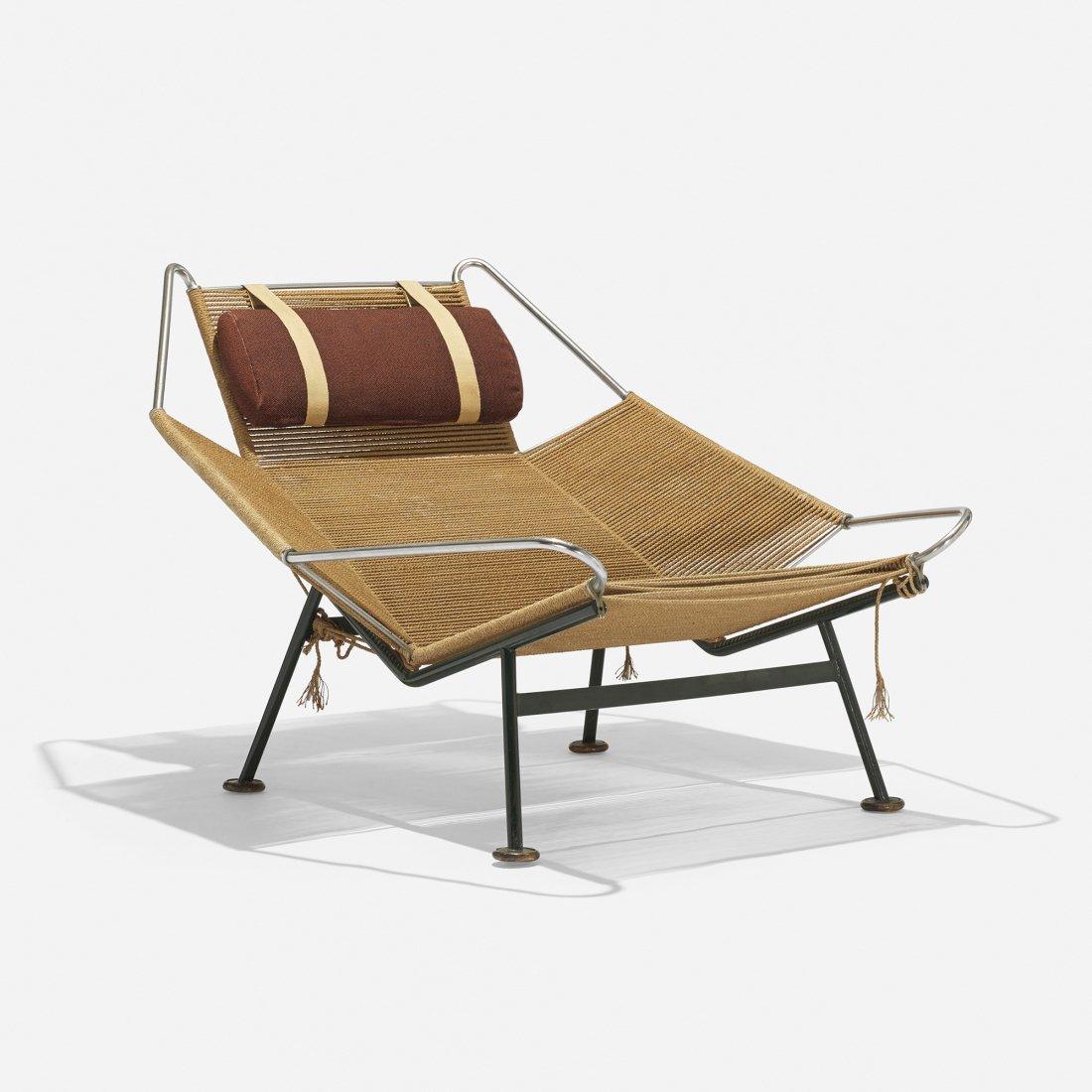 Wegner Flag Halyard chair