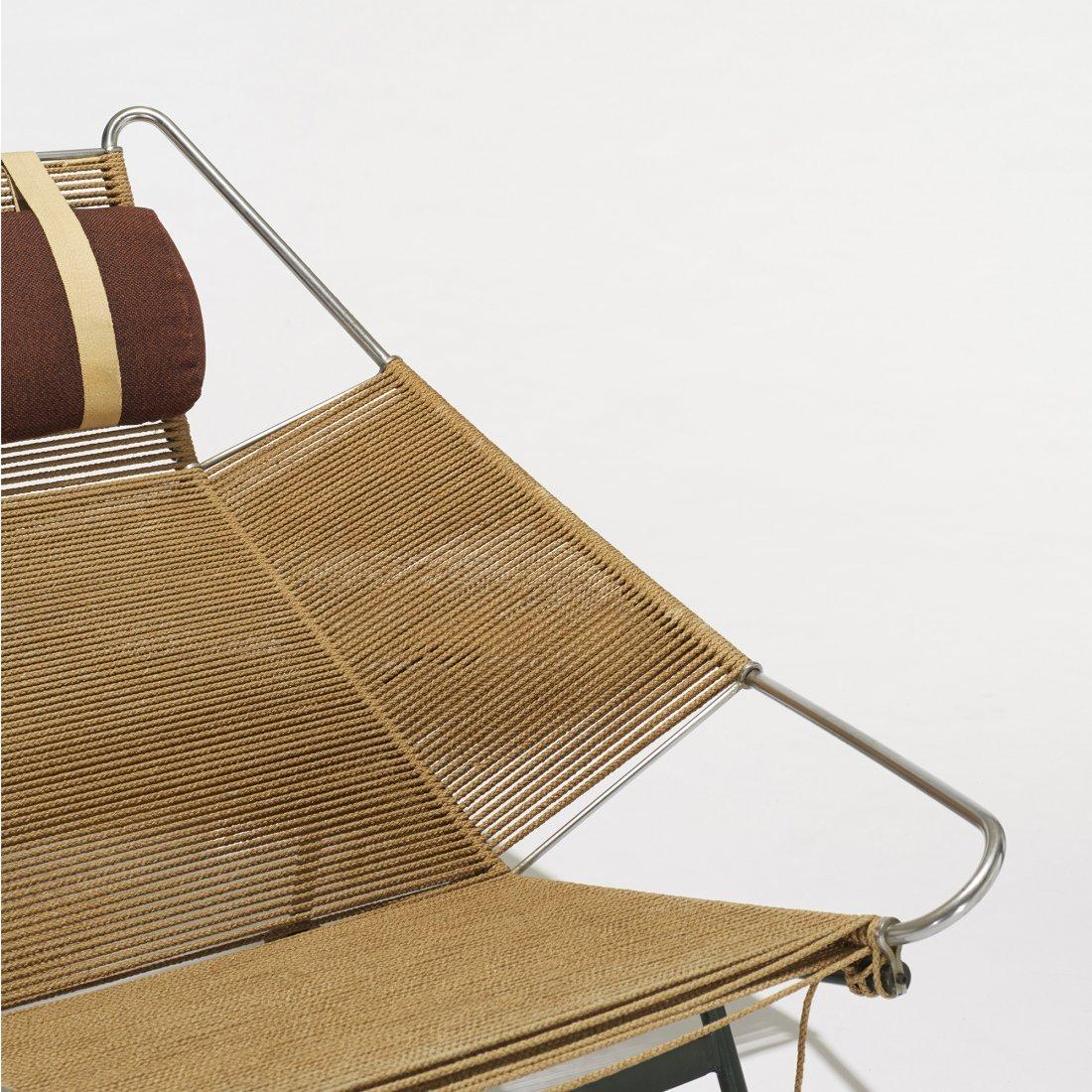 Hans Wegner Flag Halyard chair - 3