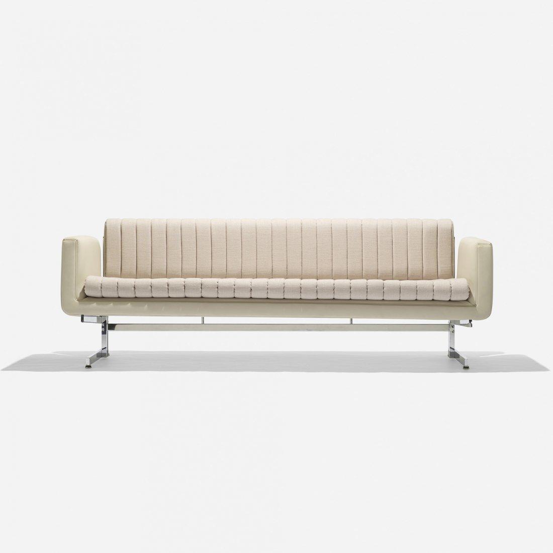 Hugh Acton sofa