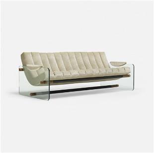 Fabio Lenci, attribution sofa