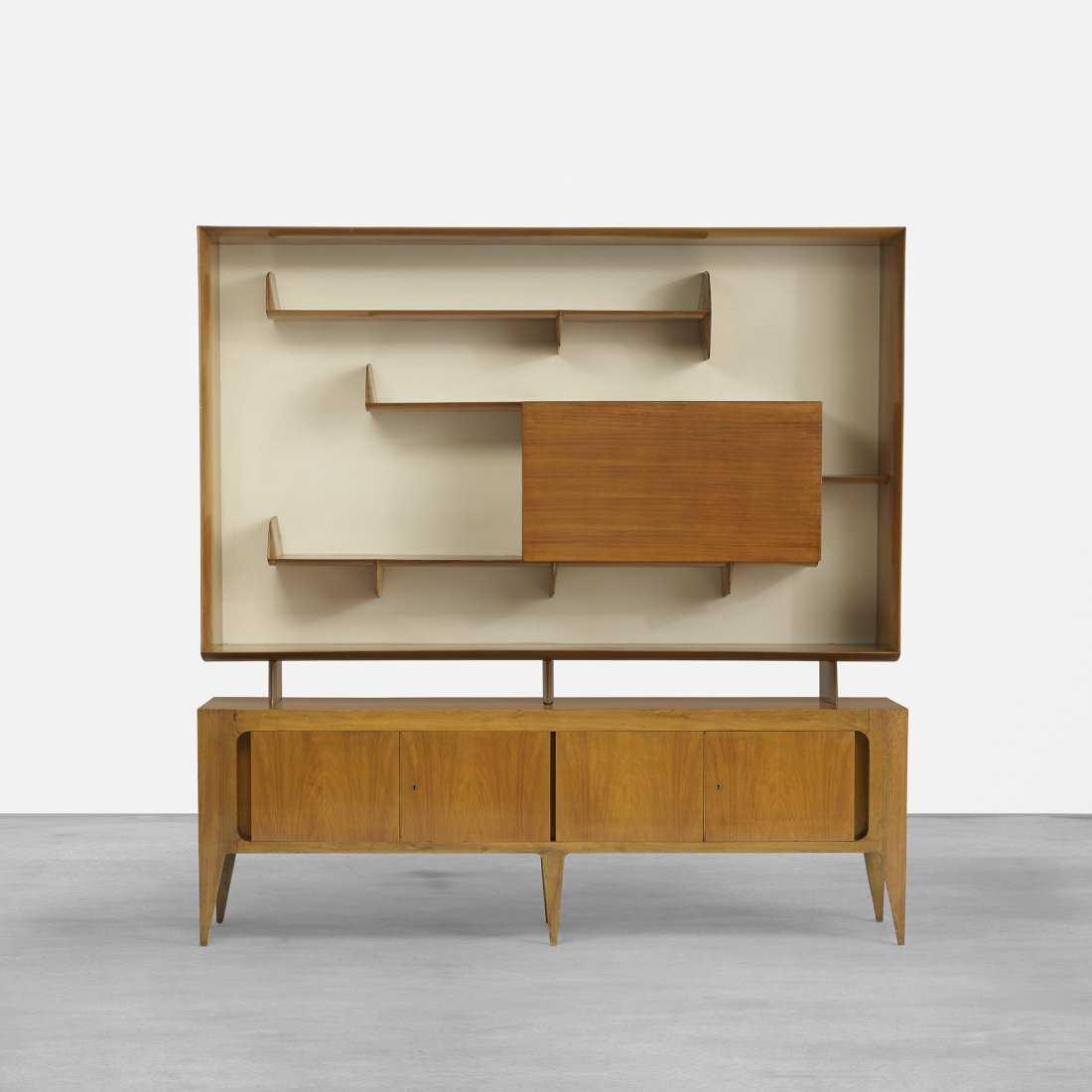 Gio Ponti Display Cabinet Model 2140