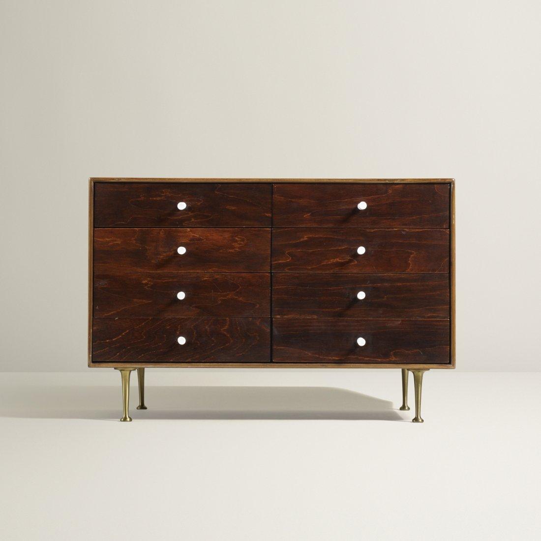 George Nelson & Associates cabinet, model 5212