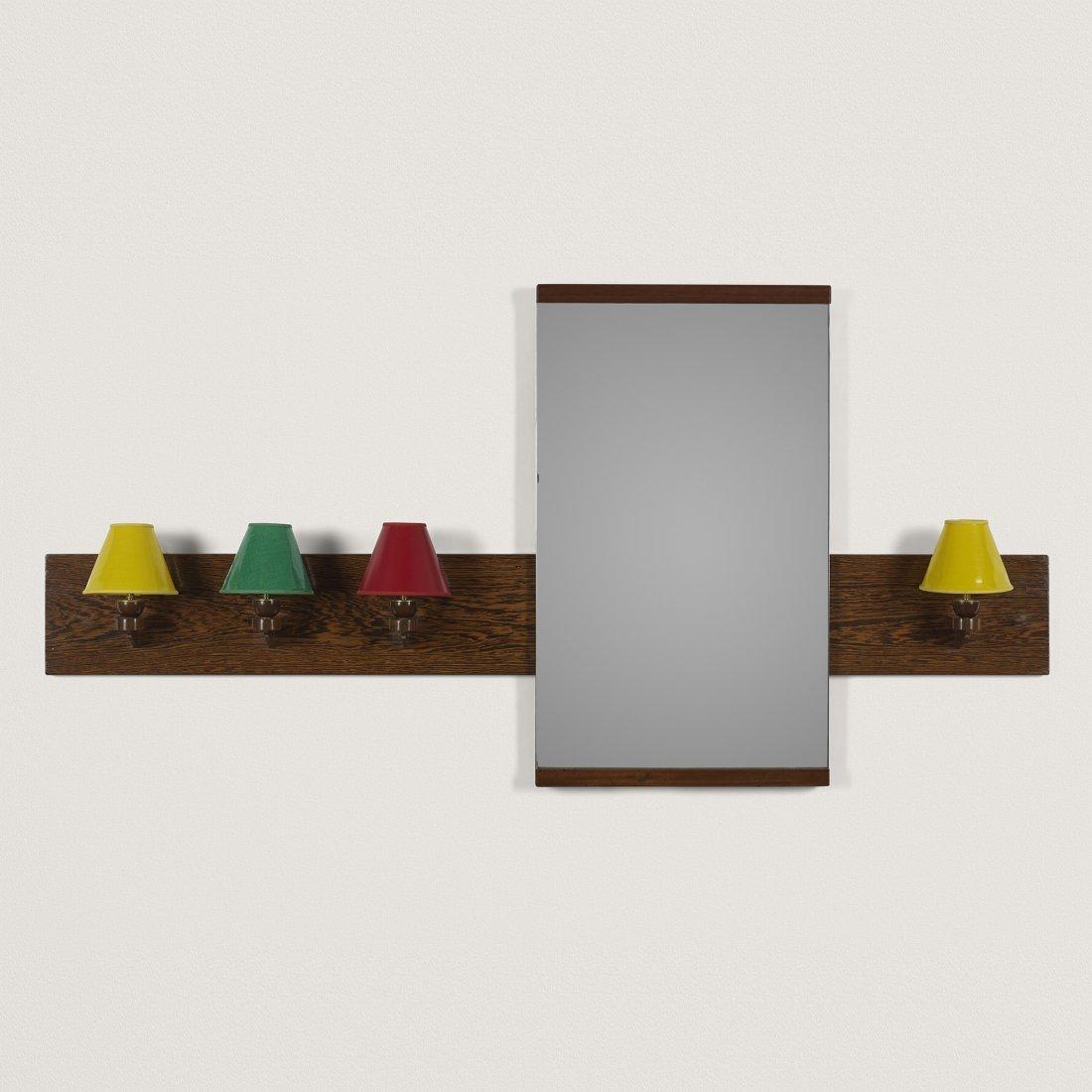 André Sornay illuminated mirror