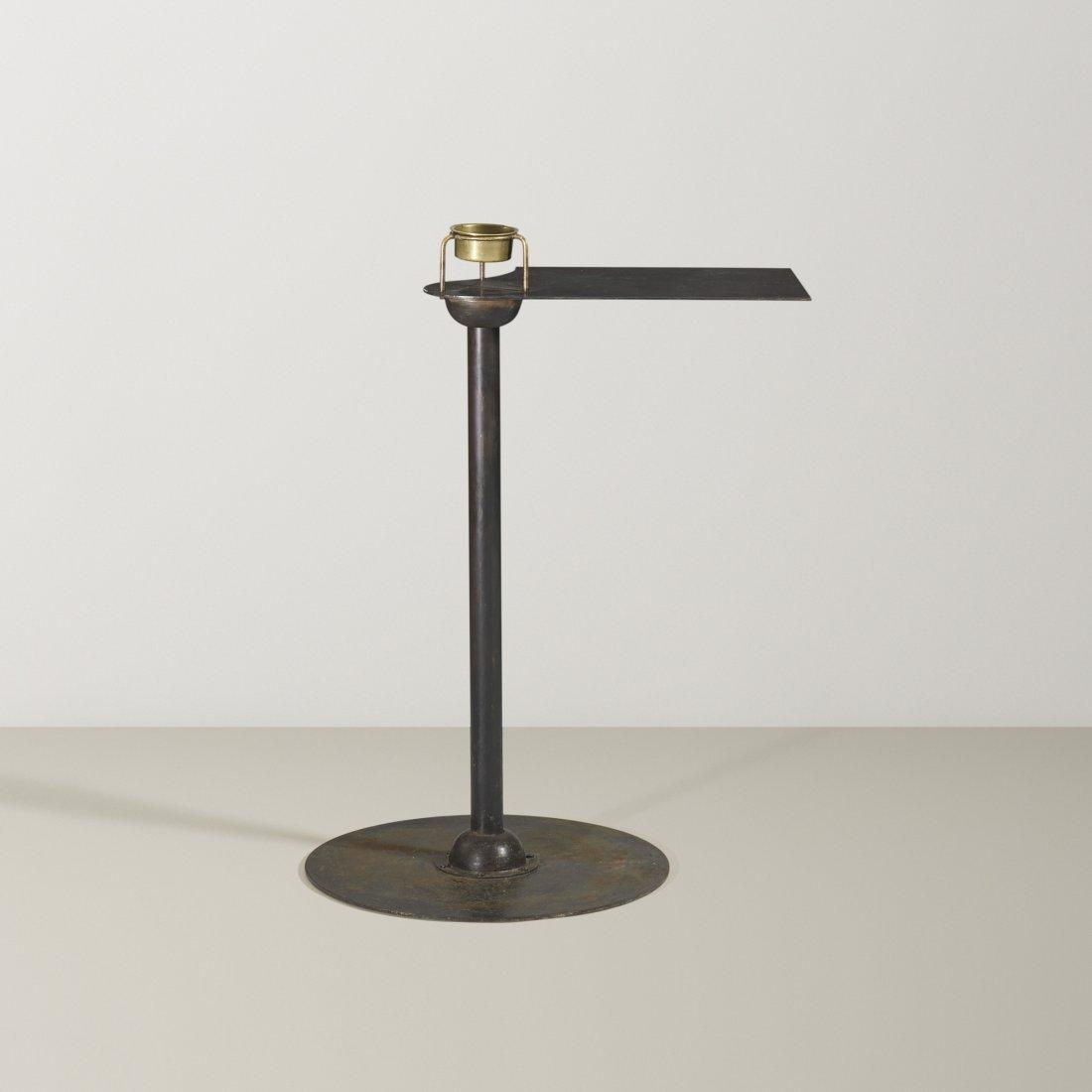 Pierre Chareau Smoker's table, model no. SN9