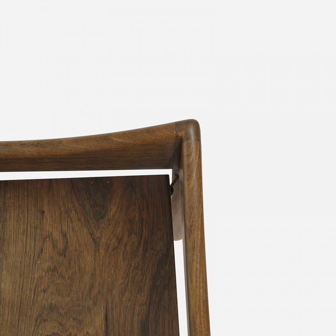 Kristian Vedel pair of Modus chairs and table - 3