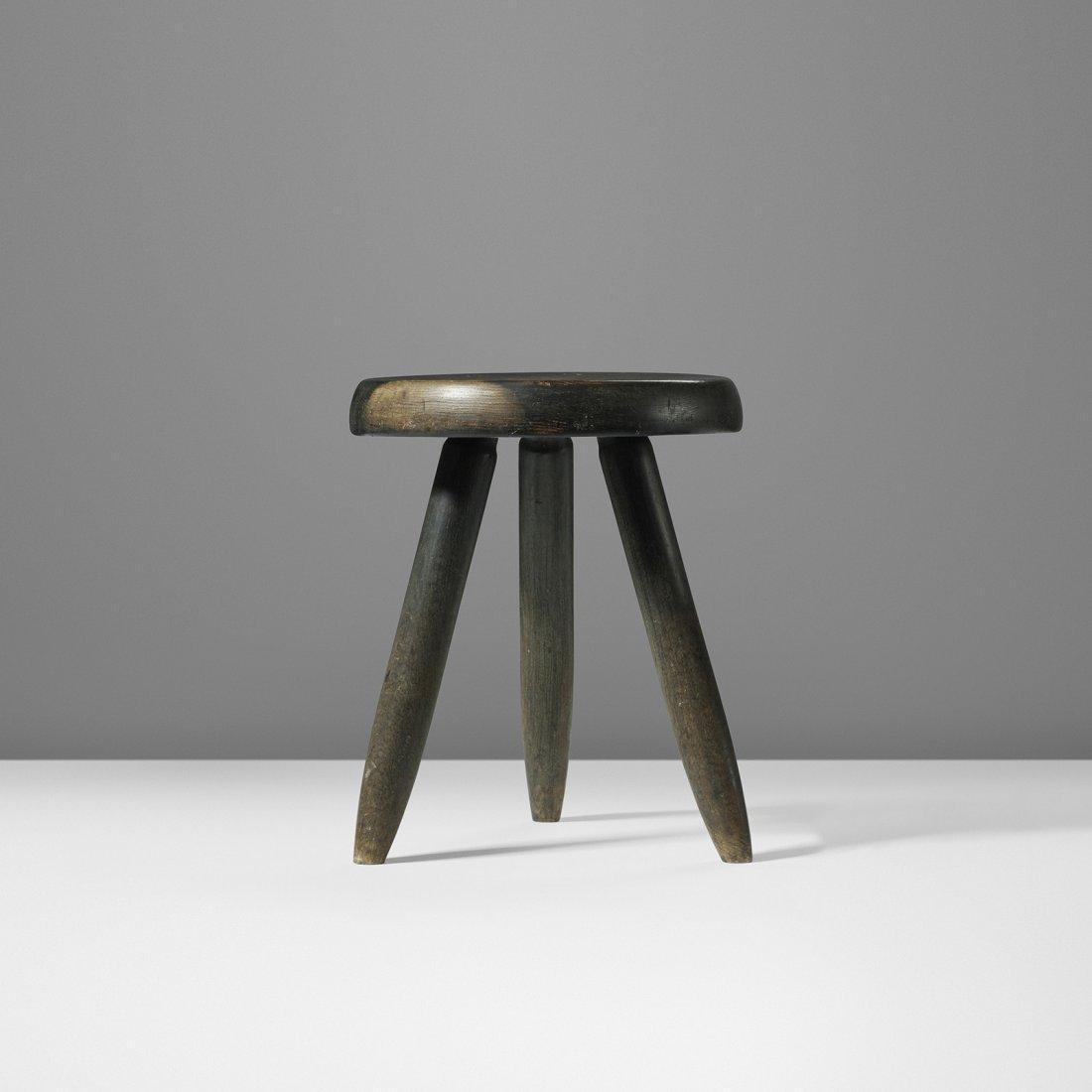Charlotte Perriand stool