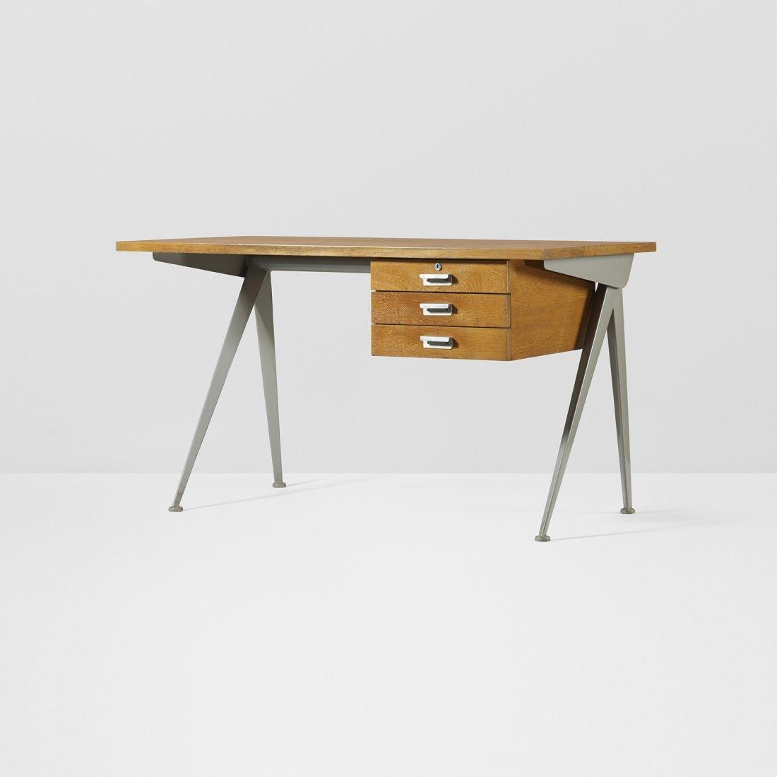 Jean  Prouvé Compass desk