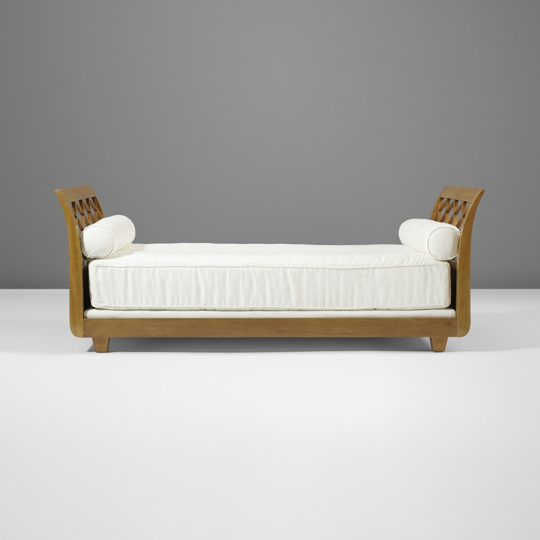 Jean Royère Croisillon daybed