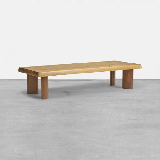 Pleasant Charlotte Perriand Special Order Coffee Table Ocoug Best Dining Table And Chair Ideas Images Ocougorg