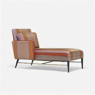 Paul McCobb chaise
