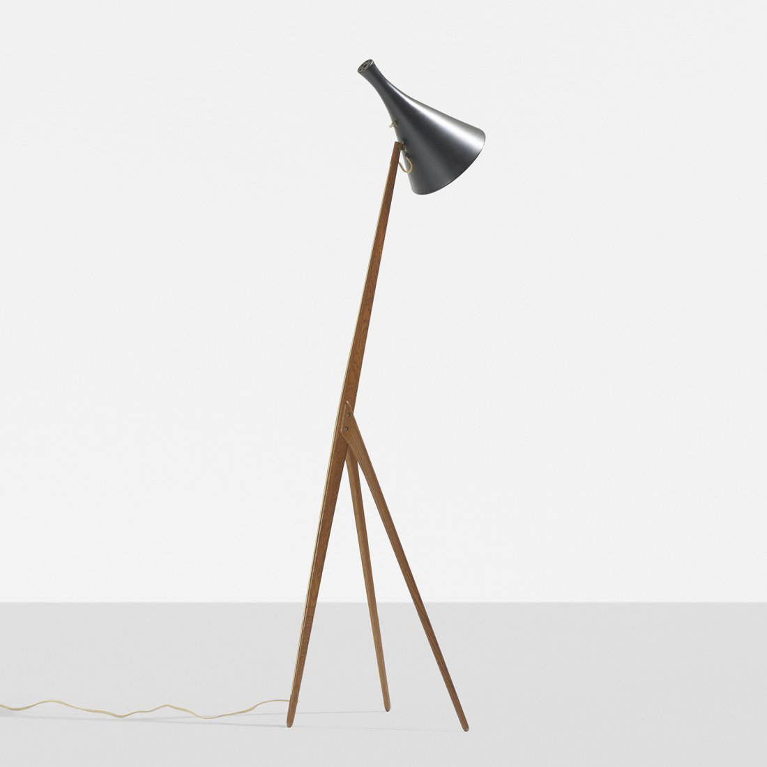 Osten Kristiansson floor lamp
