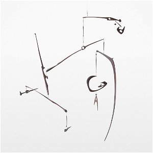 Leo Amino Untitled (mobile)