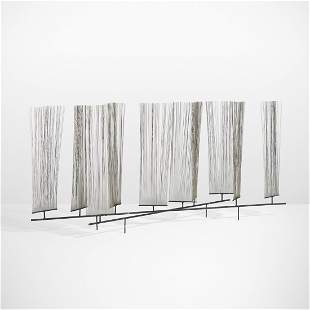 Harry Bertoia Untitled (Early Wire Form)