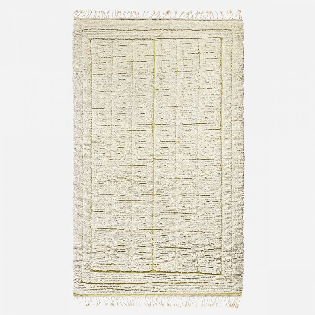 Sigvard Bernadotte half-pile carpet