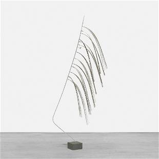 Harry Bertoia Untitled (Wire Form)