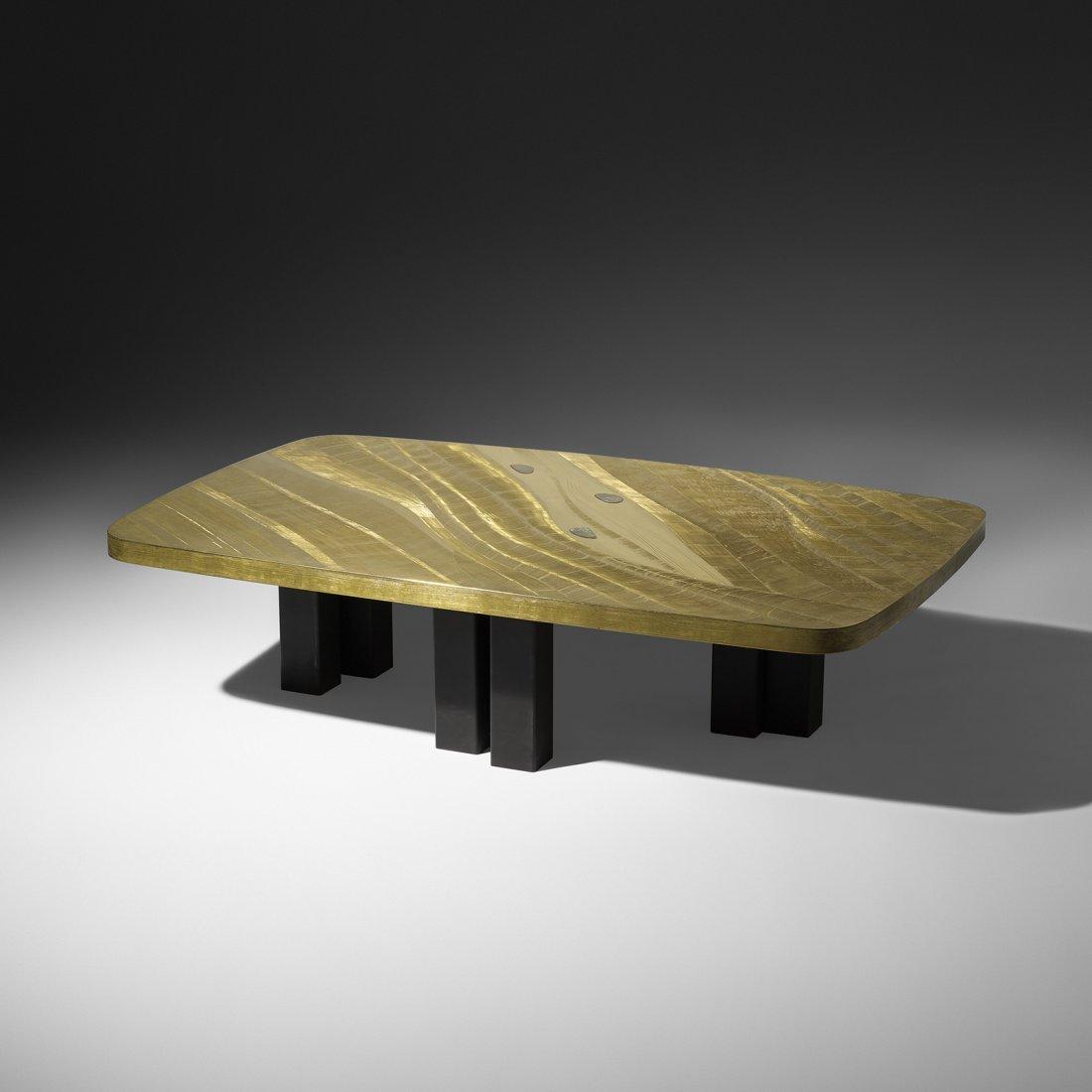 Christian Krekels coffee table