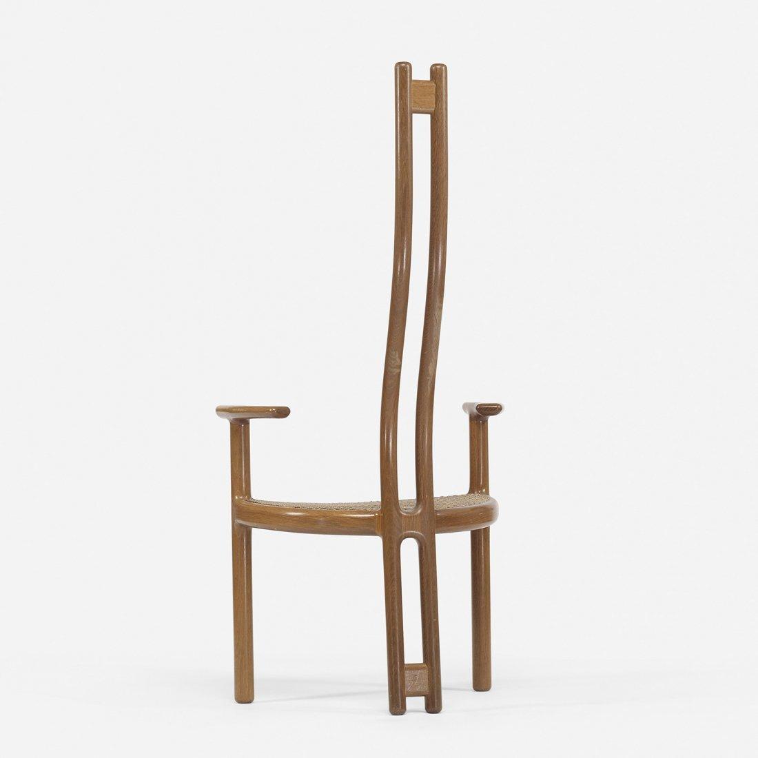 George Ingham armchair