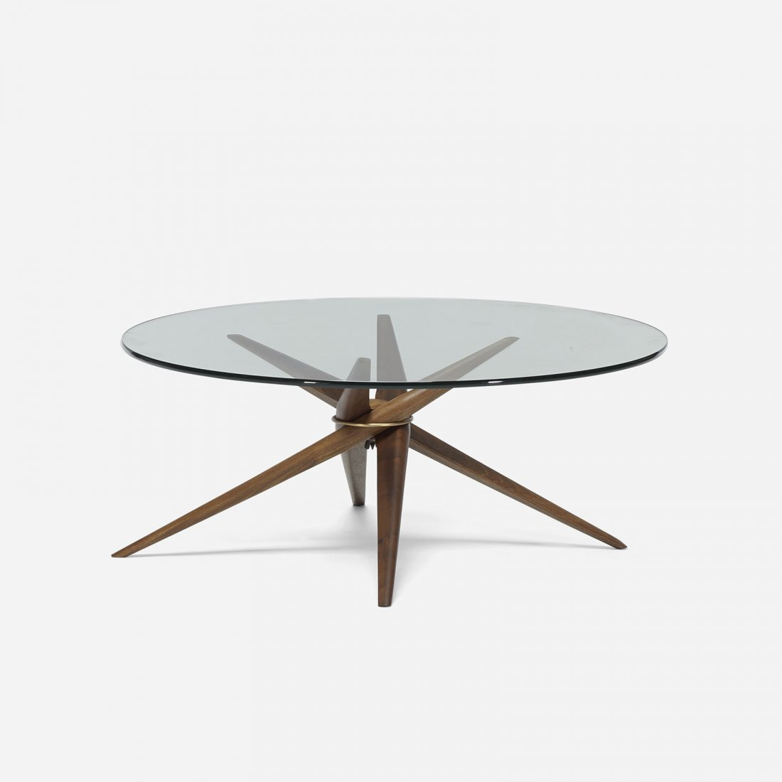 Guy Barker coffee table