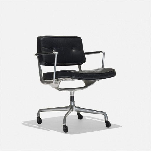 Swell Charles And Ray Eames Intermediate Desk Chair Es102 Forskolin Free Trial Chair Design Images Forskolin Free Trialorg