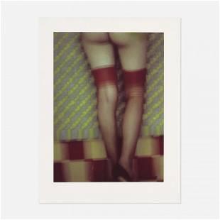 Sarah Moon Untitled (Fashion Study)