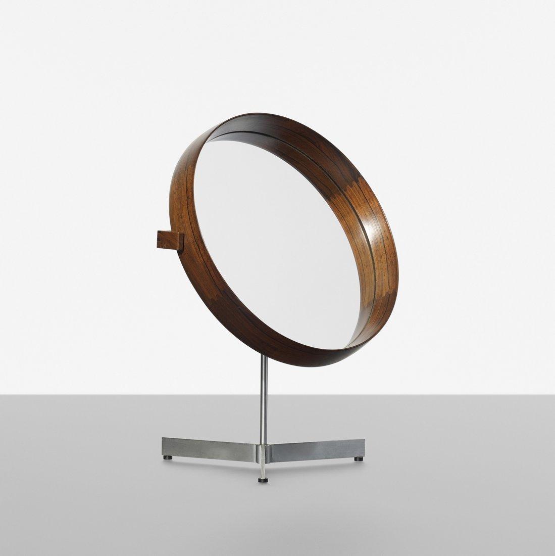 Uno and Osten Kristiansson table mirror