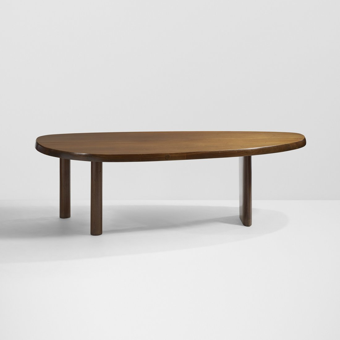 Charlotte Perriand Free-form dining table