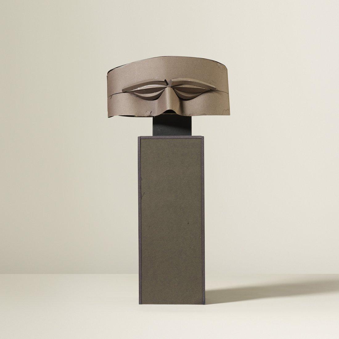 Irving Harper Untitled (Mask)