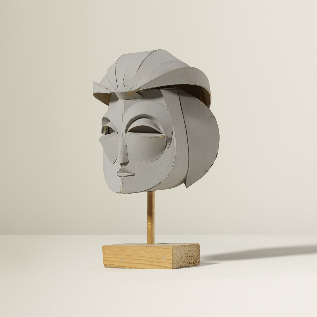 Irving Harper Untitled (Head)