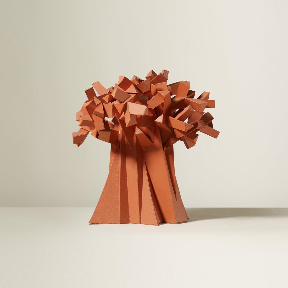 Irving Harper Untitled (Tree)