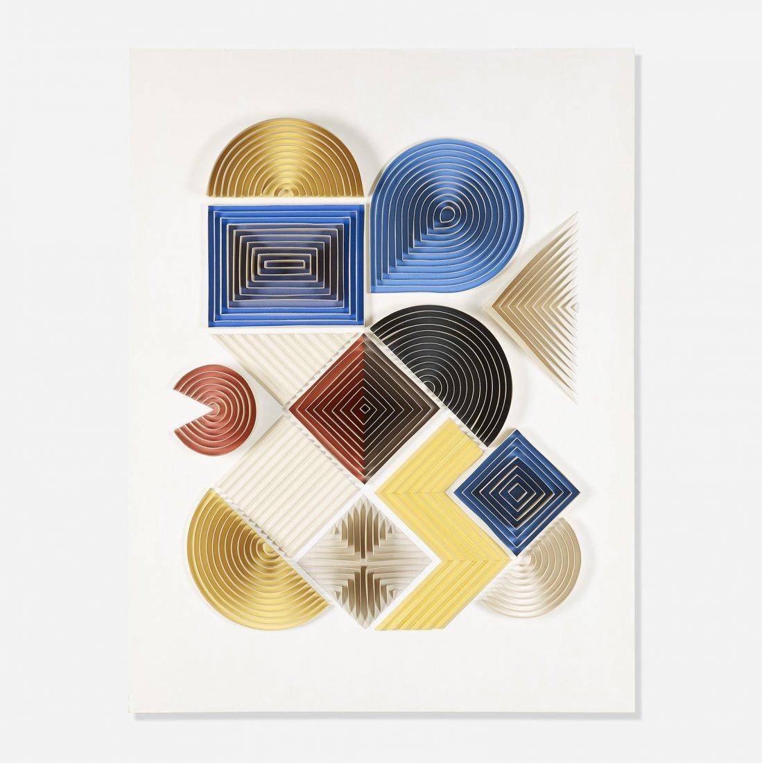 Irving Harper Untitled