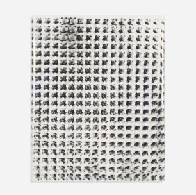 Arthur Siegel Untitled