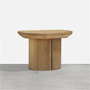 Axel Einar Hjorth Uto table