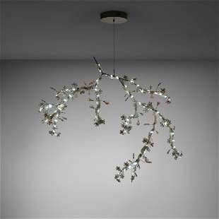 Tord Boontje, Blossom chandelier