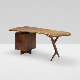 George Nakashima, Conoid Desk