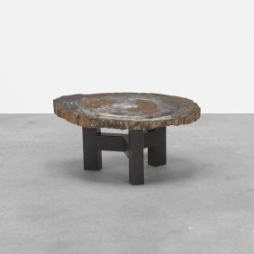 Ado Chale, Occasional Table