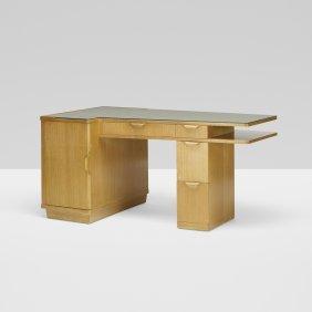 Edward Wormley, Desk