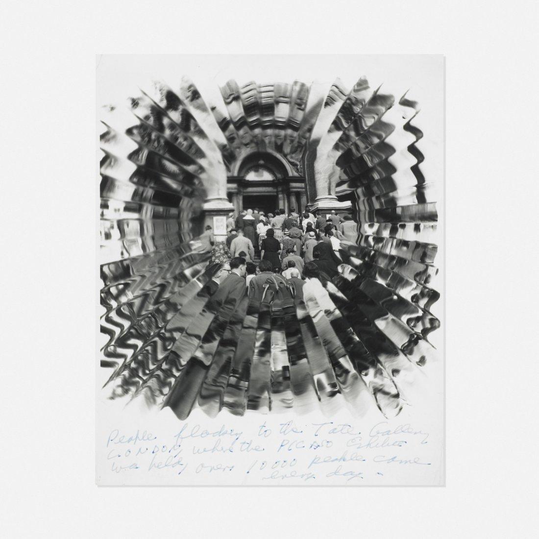 Weegee, Tate Gallery