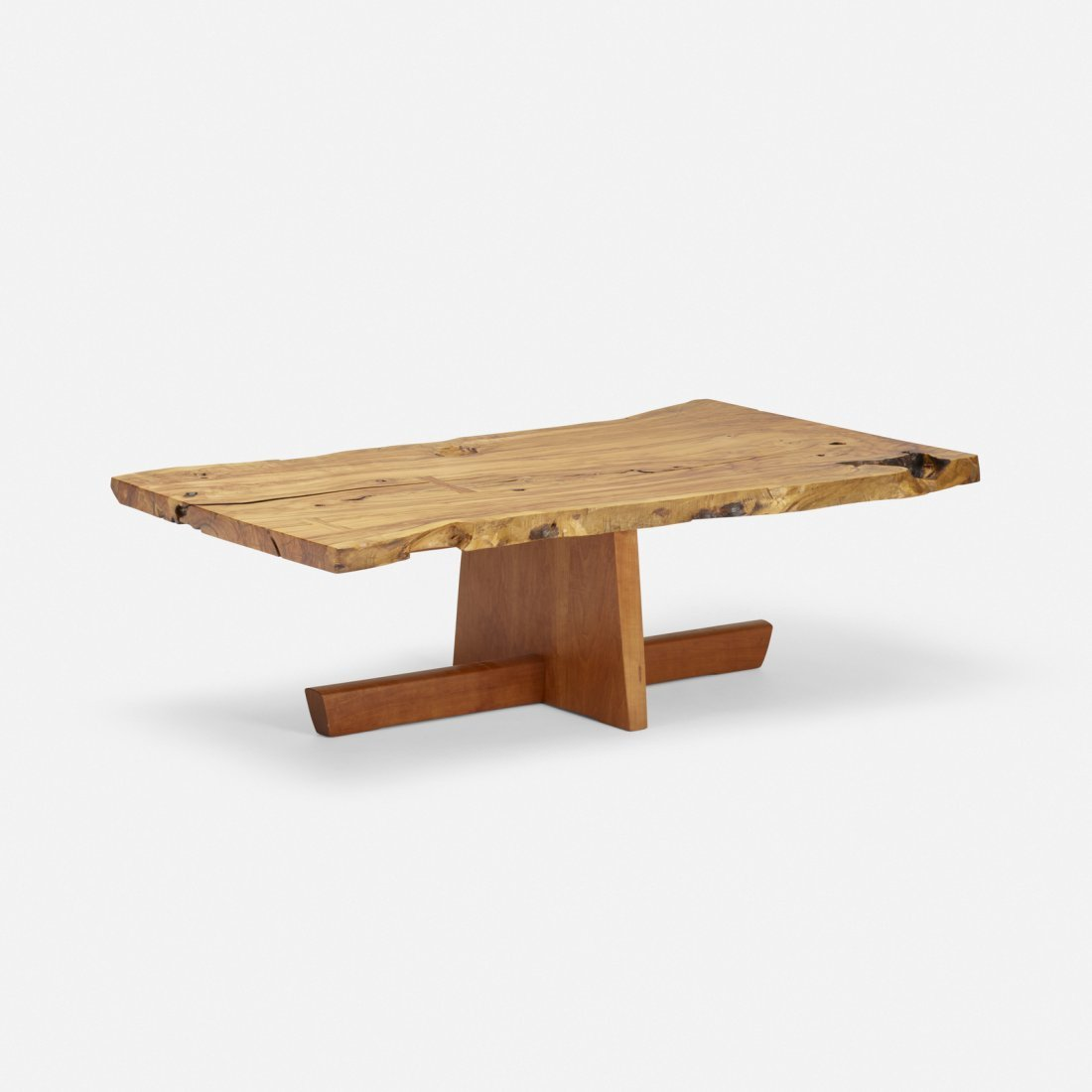 Mira Nakashima, Minguren I coffee table