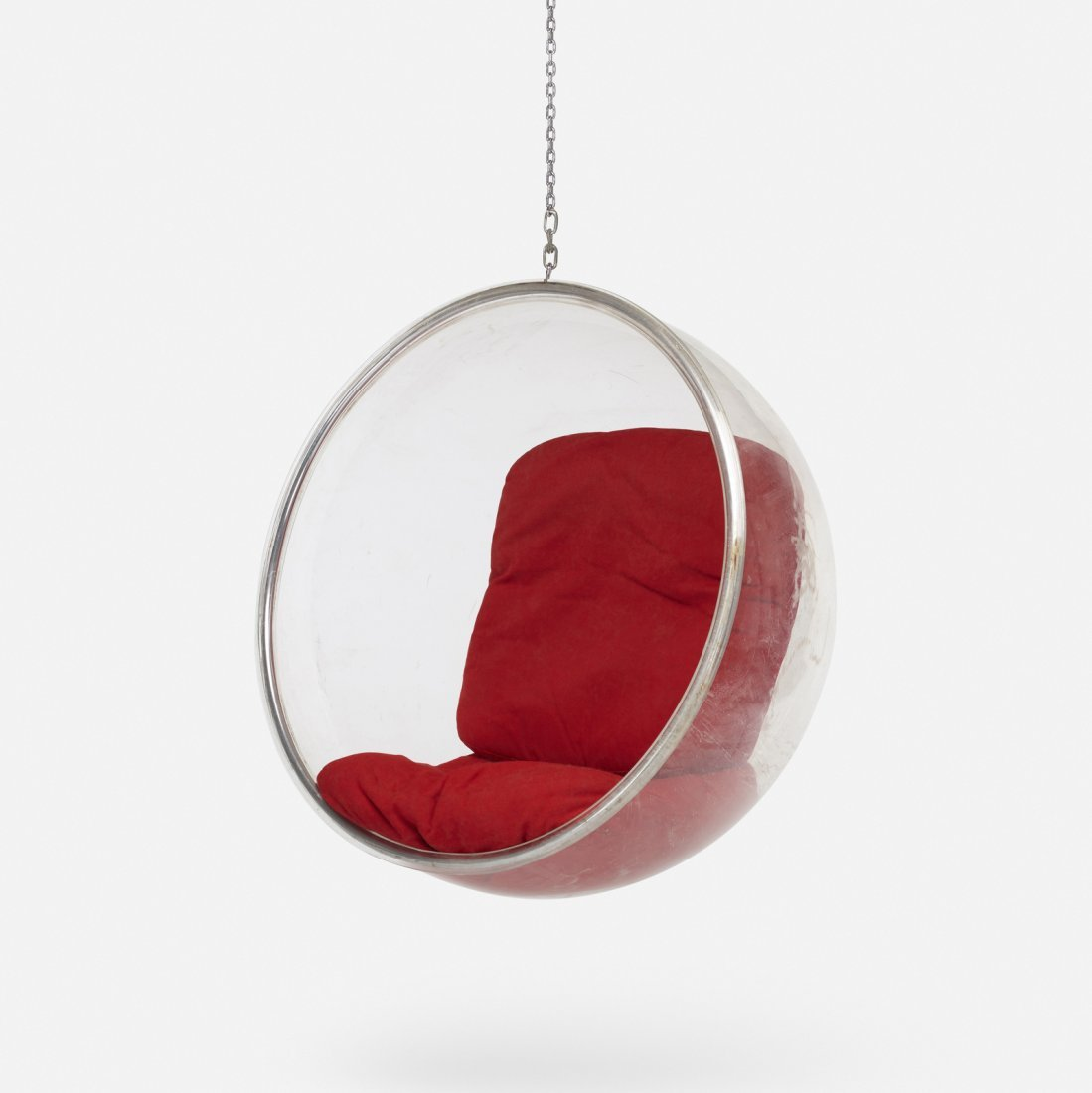 Eero Aarnio, Bubble chair